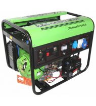 Green Power CC 6000
